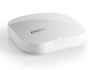 The 1st-gen eero Home Wi-Fi system is down to $170 refurbished