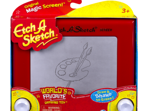 Gift your kids a toy from your own childhood with this $6 Etch A Sketch Classic