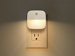 Stop stumbling around in the dark with a $10 4-pack of night lights