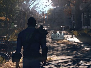 Pick up Fallout 76 for your PS4 for only $53