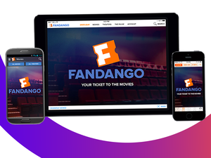 Save $5 on Fandango movie tickets with Google Pay