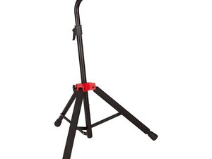 This Fender Deluxe Hanging Guitar Stand is down to $17