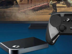 Play your favorite Steam games on any TV in the house with a $15 Steam Link