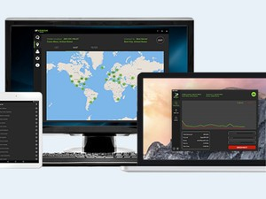 Save 50% on IPVanish VPN while you help save net neutrality