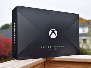 The ultimate Xbox gift guide for the 2017 holiday season