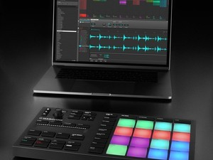 Mix your own music with new Native Instruments audio production tools