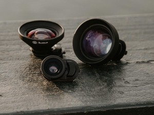 Take better photos with your smartphone using these new Olloclip lenses