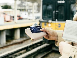 Best Credit Card for riders who use Uber or Lyft in 2019