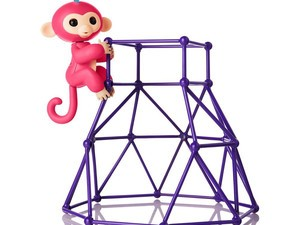 Put a Fingerling playset in your kid's toy basket for $9