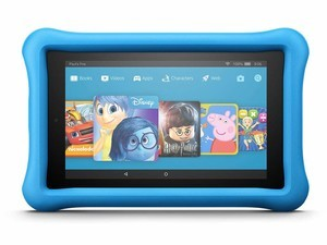 Amazon's Fire HD 8 Kids Edition tablet drops to £90 for today only