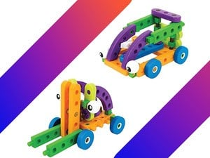 This unique Kids First Automobile Engineer Kit is down to $31