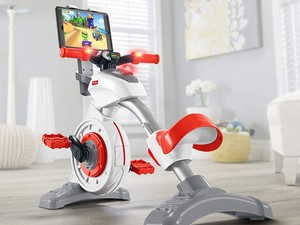Your child will expand their horizons with this $65 Fisher-Price Think & Learn smart cycle