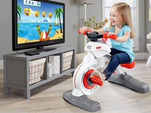 Get the $100 Fisher-Price Think & Learn Smart Cycle for its lowest price ever