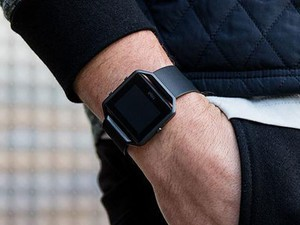 Get a head-start on your New Year's Resolutions with up to $50 off a Fitbit