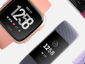 Save up to 20% on Fitbit devices and other fitness accessories and meet your goals