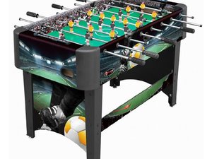 Add this Playcraft Sport Foosball Table to your game room for just $44