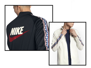 Upgrade your wardrobe today with 20% off your order at Foot Locker