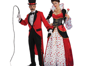 Adult Halloween costumes are 20% off in Amazon's one-day sale