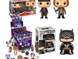 Exclusive Funko POPs and more are discounted in this one-day Best Buy sale