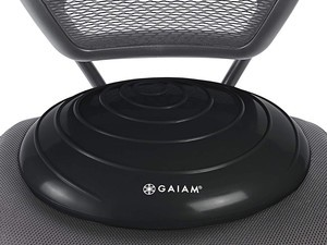 Stay focused with this $18 Gaiam Balance Seat