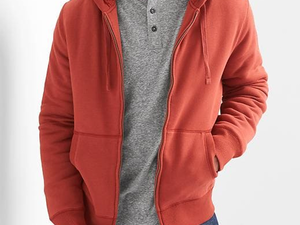 Take an extra 50% off sale items at Gap for two days only