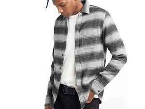 Shop at Gap and get 40% off plus another 10% off