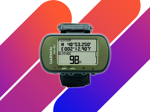 Strap Garmin's waterproof ForeFlex 401 GPS to your wrist for just $139