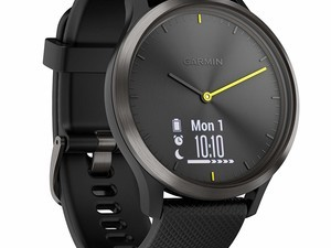 Get fit with $30 off the Garmin Vivomove HR Sport Smartwatch
