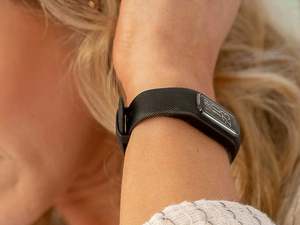 Get fit with record low pricing on Garmin vívosmart 4 activity trackers