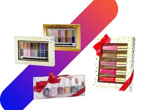 Bon-Ton has Tricoastal Gift Sets on sale with prices starting at just $3