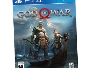 Grab the new release God of War on PlayStation 4 for only $49 today