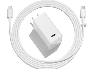 Power up USB-C compatible devices with Google's $49 Pixelbook 45W Wall Charger