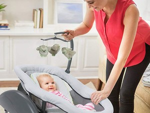Snag up to 30% off select Graco baby products today only