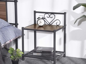 Use this coupon to get over half off two GreenForest Nightstands