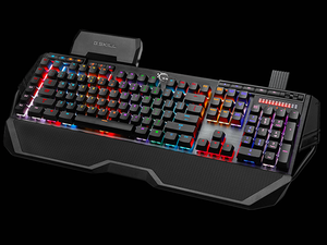 Improve your game with the $70 G.Skill Ripjaws Mechanical Gaming Keyboard