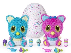 The Hatchimals Hatchibabies are down to $49 on Amazon