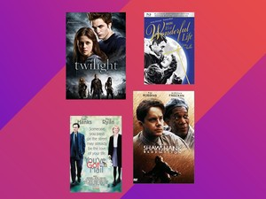 Digital HD Movies like The Shawshank Redemption, It's a Wonderful Life, and more for only $5