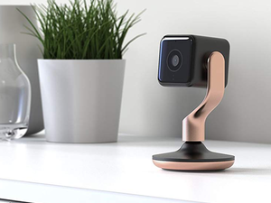 Find a better view inside your home from anywhere with Hive's $120 wireless View Security Camera