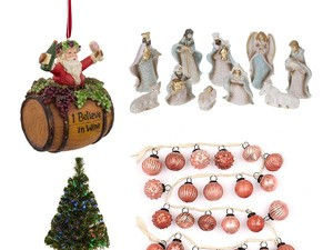Deck the halls with up to 30% off holiday decor at Amazon today