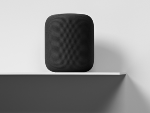 Don't miss out on this limited time discount on the Apple HomePod
