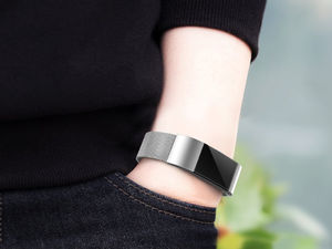 Find a new Milanese band for your Fitbit Charge 2 for as low as $4