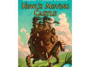 Pick up the Howl's Moving Castle eBook for only $1 right now