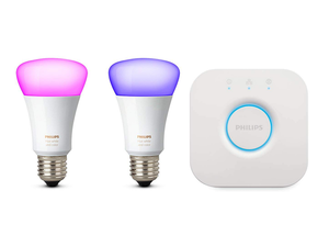 Light up your home with 3 for 2 on Philips Hue products
