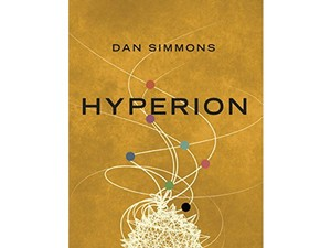 Lose yourself in 'Hyperion' on your Kindle for just $2