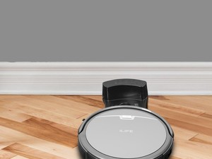 ILIFE's popular A4s Robot Vacuum is under $160 again today