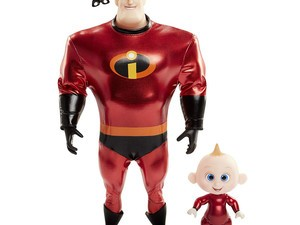 Deal-ight the kiddos with this $5 Incredibles 2 Action Figure Pack