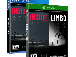 Pick up Inside/Limbo on Xbox One or PlayStation 4 for only $7