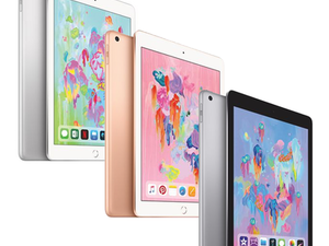 Treat yourself to Apple's latest 9.7-inch iPad with a discount of up to $99