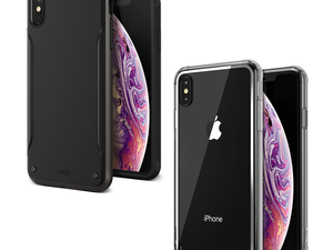 Protect your new iPhone XS Max with a VRS Design case for as low as $4
