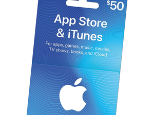 Sam's Club members can grab this discounted $50 iTunes gift card